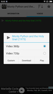 MegaBox HD Apk For Android