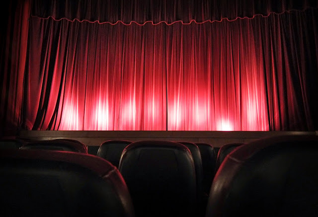 Cinema, Curtains, Theatre