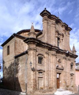 Museo Arte Sacra - Oratorio di San Giuseppe