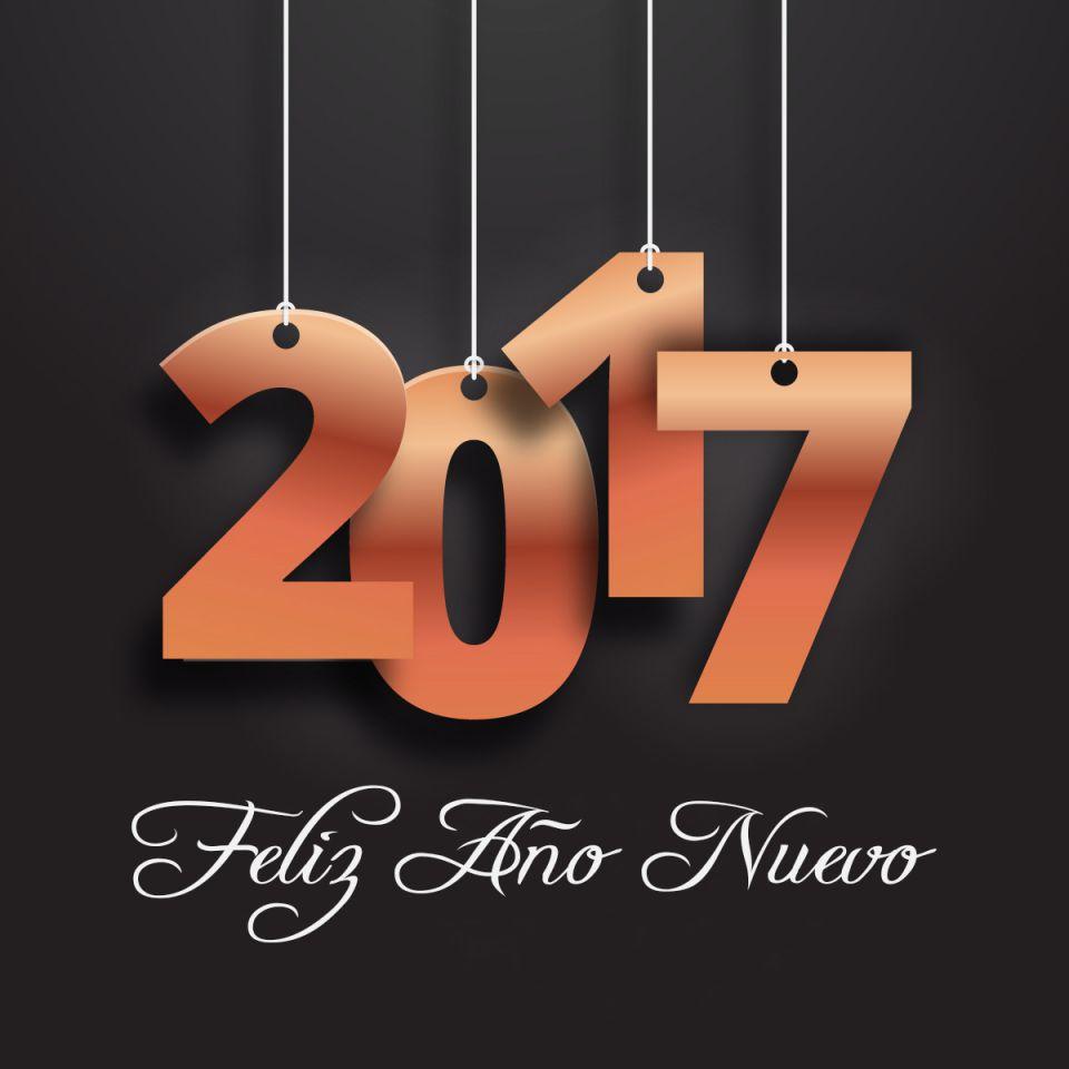 Frases nuevas de Año Nuevo para Twitter y Facebook, frases de Año Nuevo cómicas y graciosas de Año Nuevo para enviar por celular