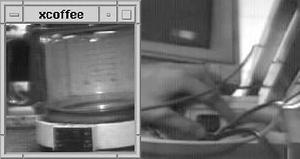 Xcoffe, webcam pertama di dunia