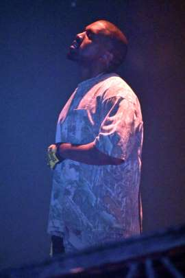 Kanye West 911 call: 'He's definitely going to need to be hospitalized'
