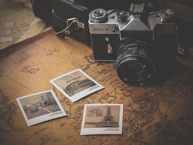 Remaja adalah Saat yang Pantas Menjadi Seorang Traveler