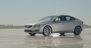 From the classic Volvo V-shaped sculpted bonnet through to the integrated