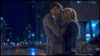 Dave Franco y Emma Roberts en Nerve (2016)