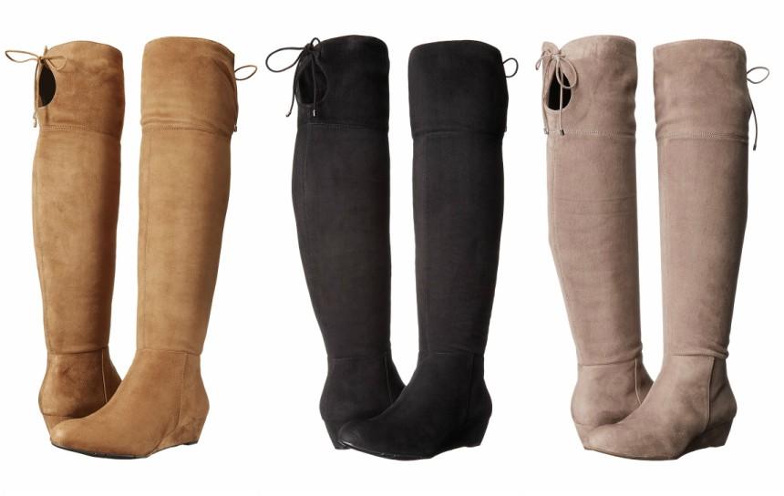 Amazon: Jessica Simpson Baiden Boots - Under $30 (reg $198)!