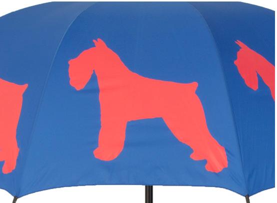 Dog Cat Umbrella Thomas