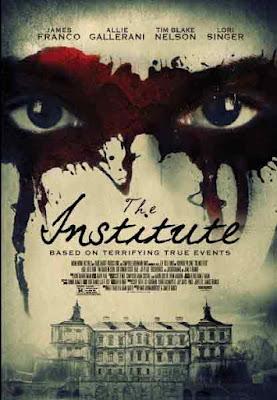 The Institute (2017) Sinopsis