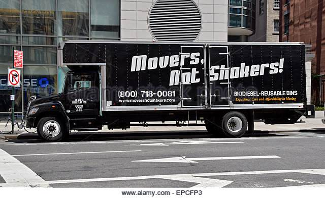 Tips From A Professional Mover A Few Of The Funniest