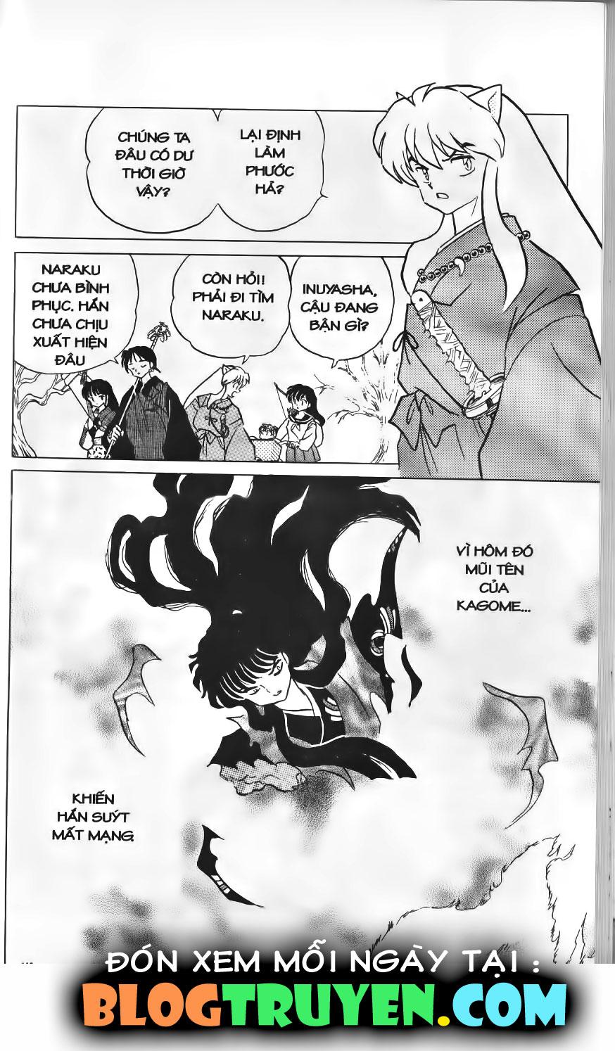 Inuyasha vol 12.8 trang 9