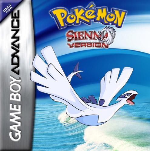 Pokemon Sienna