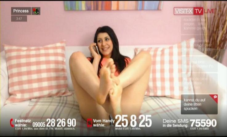 Visit x tv girls