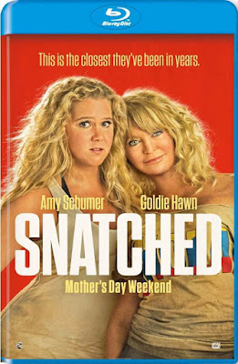 Snatched 2017 BD50 Latino