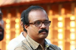 Pradeep Nair to direct The Great Robbery