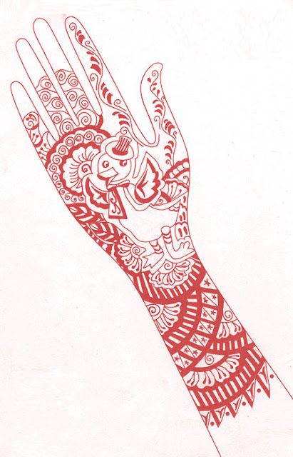 Telugu Quotes Wallpapers 50 Beautiful Arabic Mehendi Cone Designs For Festival