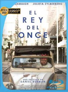 El Rey del Once (2016) HD [1080p] Latino [GoogleDrive] SilvestreHD