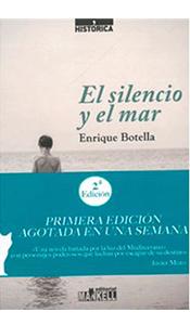 «El silencio y el mar» de Enrique Botella