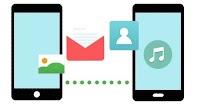 Come scambiare file e foto tra due cellulari (Android e iPhone)