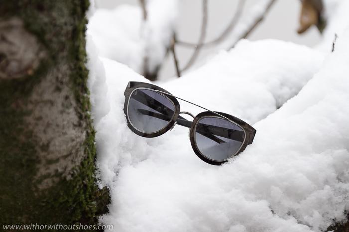 las nuevas gafas de sol Dior que se llevan favoritas de las bloggers itgirls