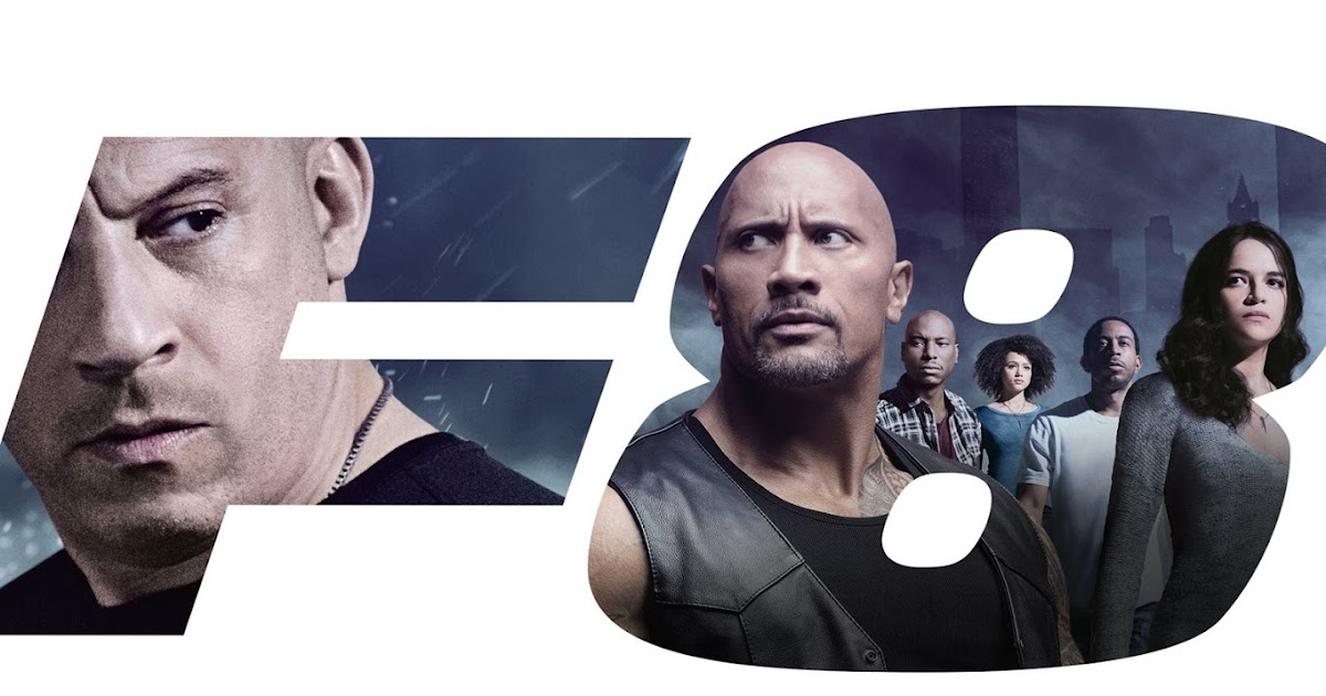 The Fate of the Furious (Fast and Furious 8) 2017 CAM ...