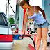 Suben 4 pesos a la gasolina, 6 al gasoil y 2 al GLP