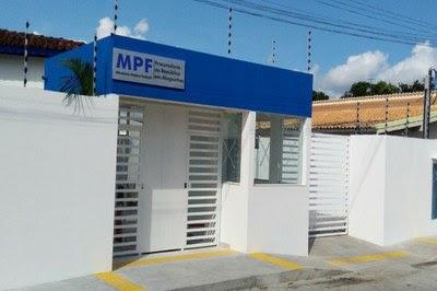 MPF abre as portas no município de Alagoinhas
