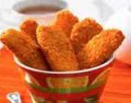 Cara Membuat Pisang Crispy