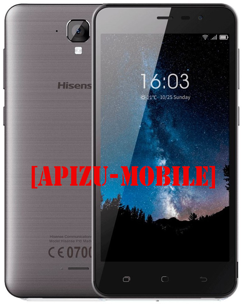 REMOVE FRP HISENSE F10 2018 TESTED AND WORKING 100% ApiZU-moBILe