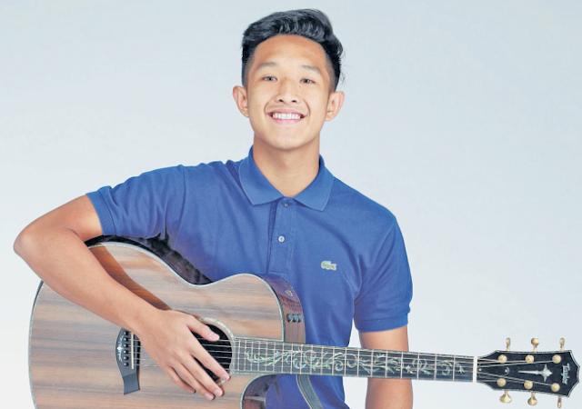 Biodata Aziz Harun Penyanyi Lagu Jangan OST Drama Awak Suka Saya Tak