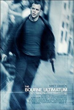Ver El Ultimátum de Bourne (2007) Online