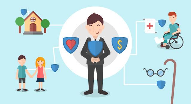 Aumenta la contratación online de seguros de vida y salud