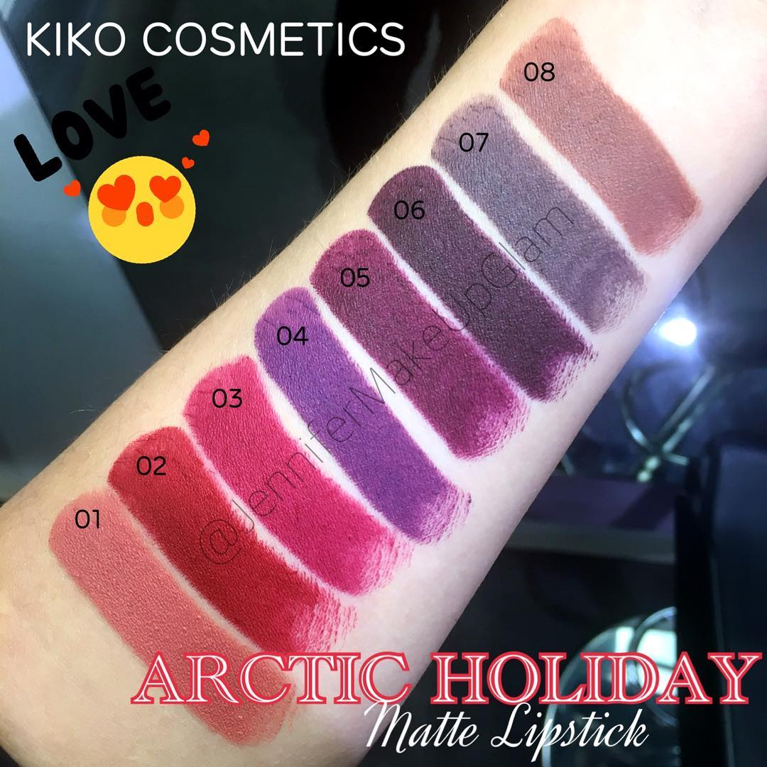 kiko-arctic-holiday-swatch-rossetti