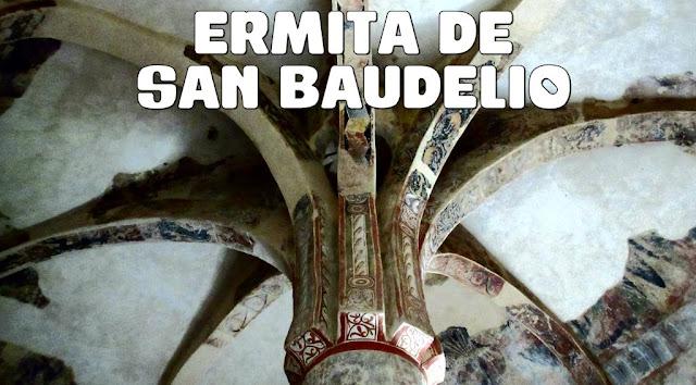 Ermita de San Baudelio, la Capilla Sixtina del mozárabe español
