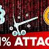 """""""Атака 51%"""": как учнитожить любую криптовалюту"""