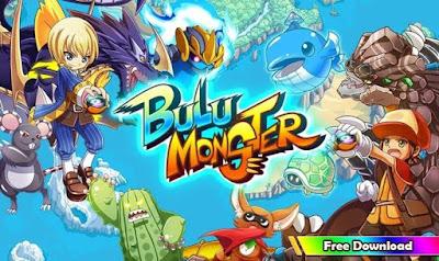 Bulu Monster MOD APK 3.16.0 - Unlimited Money