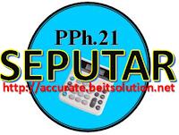 DOWNLOAD PROGRAM UNTUK HITUNG PPH21 DAN THR KENA PPH21