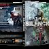Batman: Silêncio DVD Capa