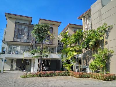 Garden Villa Wisata Bukit Mas Surabaya