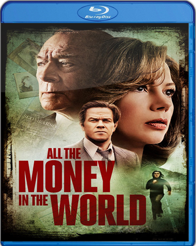 All the Money in the World [2017] [BD25] [Latino]