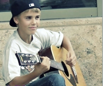 Kidrauhl Admirer: Justin's Instruments