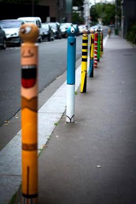 arte en las calles, guerrilla art