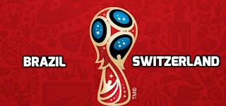 Brazil vs Switzerlnd Live Match