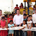 Mauricio Vila inauguró el parque Chuburná Inn