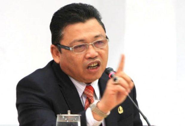 Orasi Gubernur Kalbar Diduga Pemicu Penolakan Ketum FPI