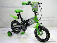 Sepeda Anak Family Avenger 12 Inch