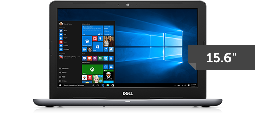 Dell Inspiron 15 5567 driver and download