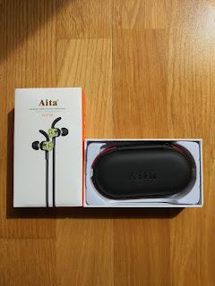 Auriculares bluetooth Aita BT73