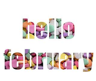 Kisah baru bermula di bulan Februari