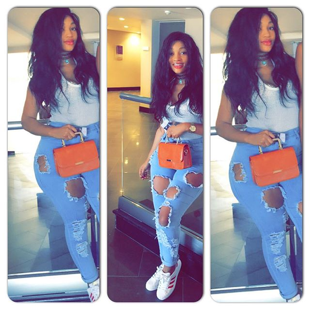 who is davido dating recently