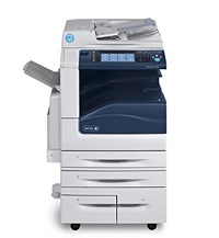 Xerox WorkCentre 7845i Driver Download